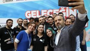 BURSA'NIN 'BİLİM' AŞKI