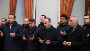 """""""BURSA'YI HİZMETLERLE BEZEMEK İSTİYORUZ"""""""