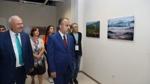 BURSA FOTOFEST HEYECANI BURSA'DA BAŞLADI