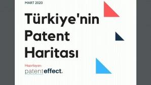 TÜRKİYE'NİN PATENT HARİTASINA BUÜ İMZASI