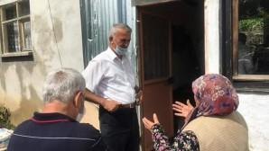 CHP'Lİ KÖSE'DEN DSİ'YE ELEŞTİRİ