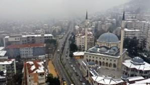 TÜRKİYE'NİN İLK 'İKLİM SOKAĞI' BELİRLENDİ