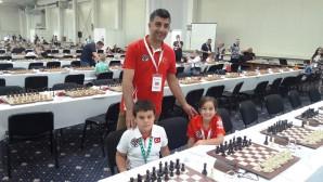 Futbolun ardından en fazla lisanslı sporcu satrançta